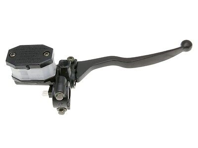 Vacuum brake pump cylinder with lever right universal Roller Quad Moped