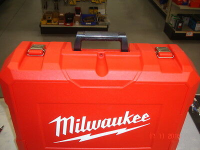 Case for Milwaukee Portaband Saw Carrying Case ONLY for 6232-21
