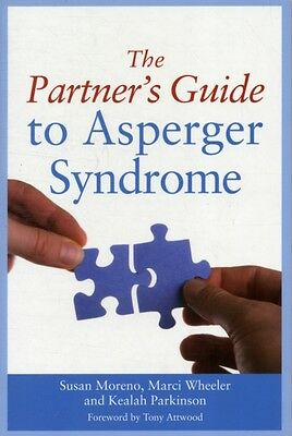 The Partner's Guide to Asperger Syndrome (Paperback), Moreno, Sus. 9781849058780
