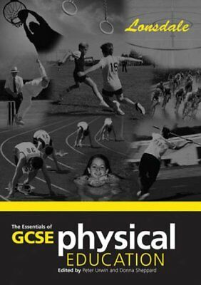 The Essentials of GCSE PE (School Revision Guide) by Urwin, Peter Paperback The