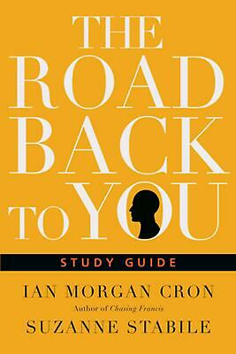 The Road Back to You Study Guide by Ian Morgan Cron (English) Paperback Book Fre