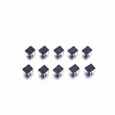 100PCS DB107 DB107G 1A 1000V Single Phases Diode Rectifier Bridge DIP-4