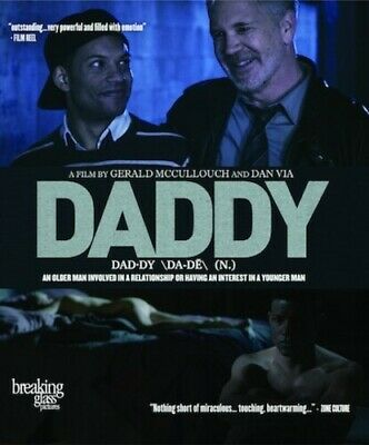 Daddy [New Blu-ray] Manufactured On Demand, Ac-3/Dolby Digital