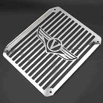 Radiator Protective Cover Grille Guard For KAWASAKI Vulcan VN 800 Classic  95-03