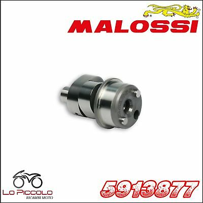 5913877 ALBERO A CAMME MALOSSI POWER CAM YAMAHA X MAX 125 ie 4T LC euro 3 --2008