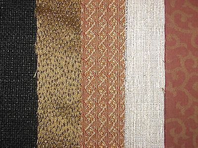 Antique Radio Grille Cloth Vintage Inspired Reproductions - Fall Special #118