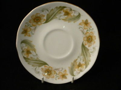 "DUCHESS "" GREENSLEEVES "" 14cm SAUCER"