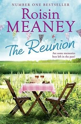 The Reunion (Paperback), Meaney, Roisin, 9781444799712