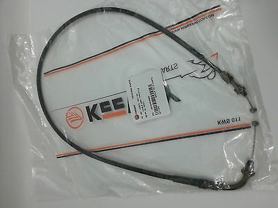Genuine Keeway Rkv125 Throttle Cable Part Number 40300K690000