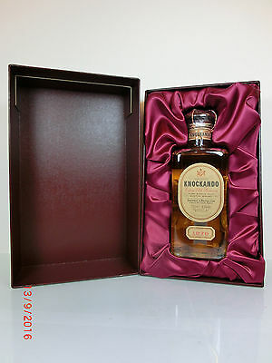 1 Fl.  0,70 Ltr.  1970 Extra Old Reserve, Single Malt Scotch Whisky Knockando