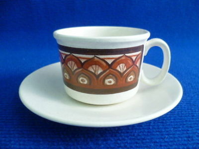 Lord Nelson Jewel Song Tea Cups And Saucers