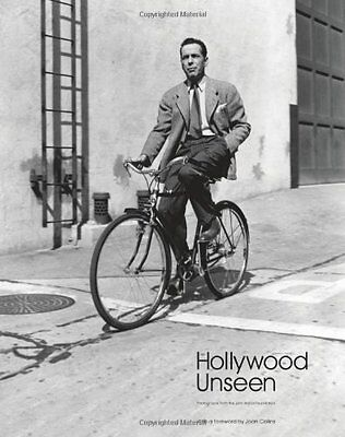 Hollywood Unseen: Photographs from the John Kobal Foundation New Hardcover Book