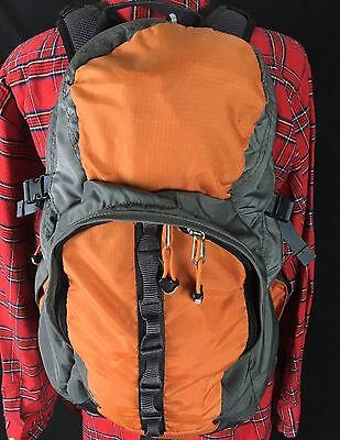 REI Traverse Trail Series Backpack 31 L 1890 Cubic Inch Clamshell Internal Frame