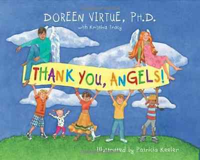 Thank You, Angels - Hardcover NEW Tracy, Doreen V 2007-11-29