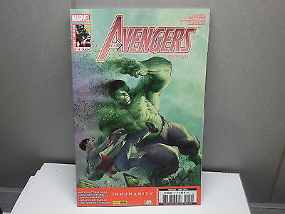Comics - The Avengers Universe n°14 - Aout 2014