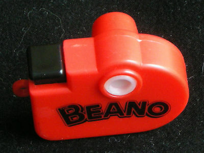 BEANO Memorabilia : Camera-shaped VIEWER : 12 images of famous BEANO Characters