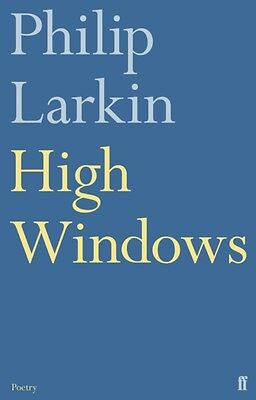 High Windows (Paperback), Larkin, Philip, 9780571260140