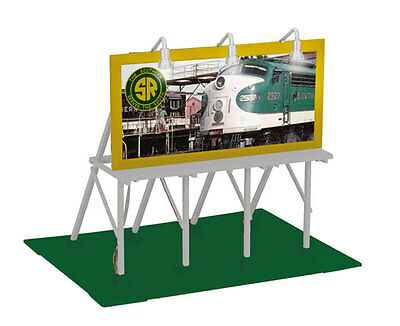 MTH Trains 30-90460 Lighted Billboard Southern