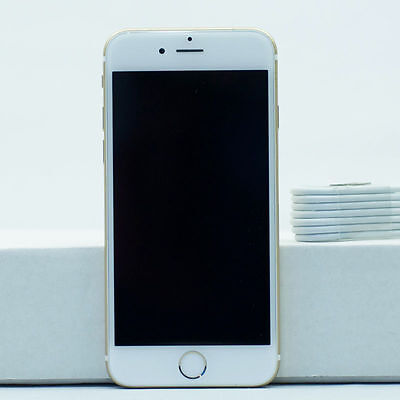 Apple iPhone 6 Plus (Unlocked) Smartphone Gold/Silver/Grey Excellent A Condition