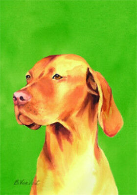 Large Indoor/Outdoor Decorative Flag - Vizsla 20052