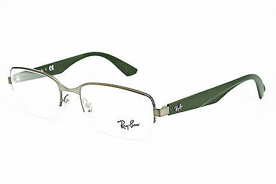 Ray Ban Brille / Fassung / Glasses  RB6311 2825 52[]18 140  // A412