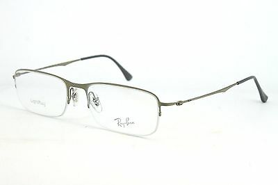 Ray Ban Brille / Fassung / Glasses LightRay RB8715 1128 55[]18 145 //A412