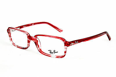Ray Ban Kinderbrille / Fassung / Children glasses RB1522 3557 47[]16 125// A366