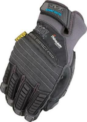 Mechanix Wear MCX-MCW-IP-010 Winter Impact Pro Cold Weather Gloves, Large