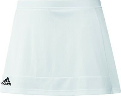 Adidas Performance Ladies Tennis Skirt T16 Skort w White/Black