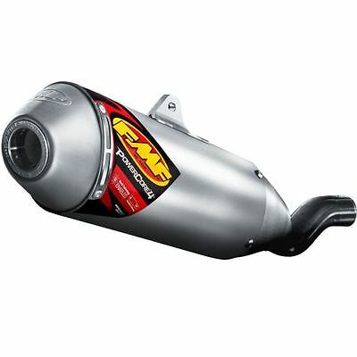 Yamaha Yz250F 2014 2015    Fmf Powercore 4  Slipon Exhaust