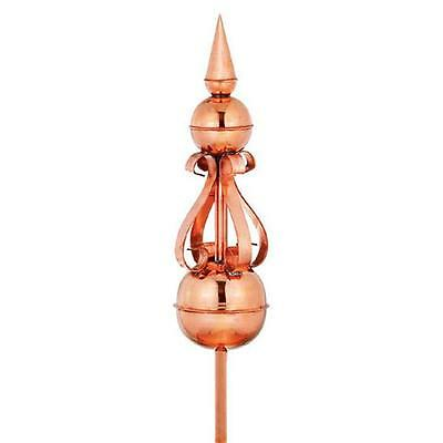 Good Directions 703 Merlin Copper Finial