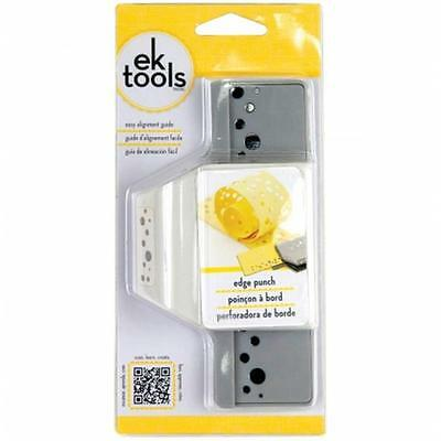 EK Success E5440114 Edge Punch-Swiss Cheese, 2''X1''
