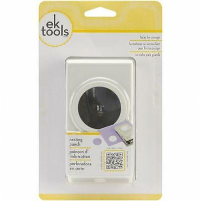 EK Success E5431001 Large Punch-Circle, 1.5''