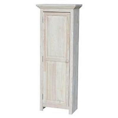International Concepts CU-15 Storage cabinet 48''H Ready to finish