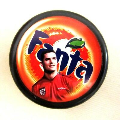 Bottle Opener Fridge Magnet Football Player Collectible Thai Free Shipping # 02