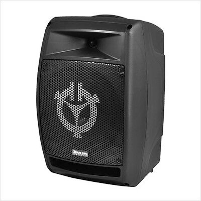 Chiayo StagePro Slave extension speaker 200 Watts incl 20m cable and cover