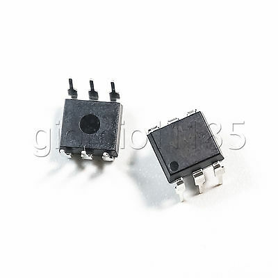 10 pcs EL H11AA1 H11AA DIP-8 IC New
