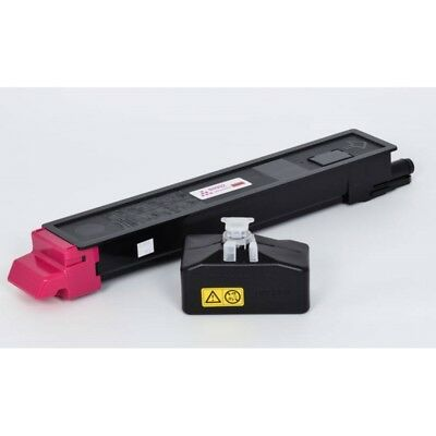 Toner B0992 Magenta Compatibile Per Olivetti D-Color Mf 2001,mf 2001Plus, Mf 250