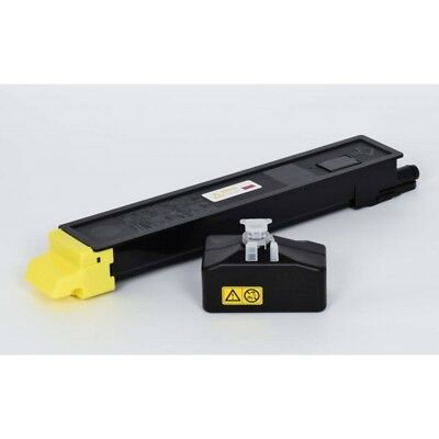 Toner B0993 Giallo Compatibile Per Olivetti D-Color Mf 2001,mf 2001Plus, Mf 2501