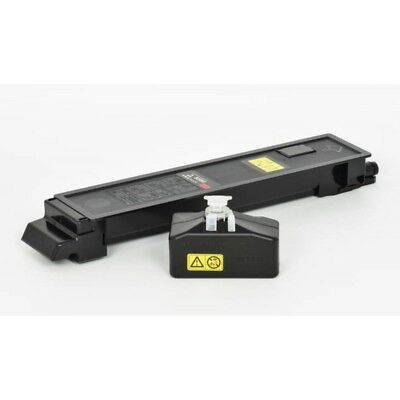 Toner B0990 Nero Compatibile Per Olivetti D-Color Mf 2001,mf 2001Plus, Mf 2501 1