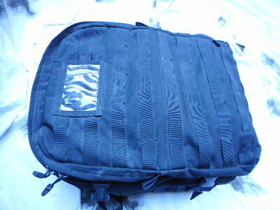 BLACKHAWK SPECIAL OPERATIONS MEDIC MEDICAL PACK DAY SACK stomp SF BLACK molle