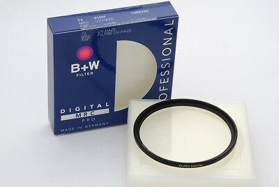 B&W 72mm, UV-Filter 010M, Digital XS-Pro MRC Digital # 1058459 #2