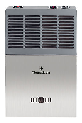 Thermablaster 10,000 BTU Propane Vent Free Convection Wall Insert Heater