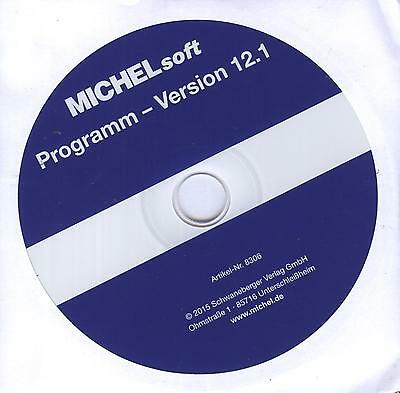 Michelsoft Basissoftware Version 12 NEU