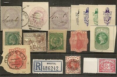 GB Fiscals + Cut Outs etc (16)