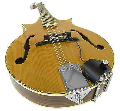 New Schatten M05 Professional Mandolin Pickup System With Volume Control