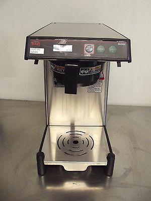 Bunn Smart Wave Model: Wave15-APS, WB LP PF Commercial Coffee Brewer~S2589