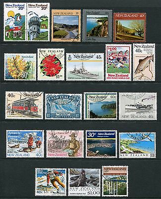 New Zealand - A1 Quality Used Clearance Lot (Nz1-Rr)