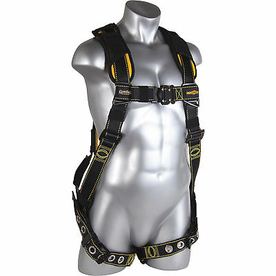 Guardian Fall Protection Cyclone Harness - Small