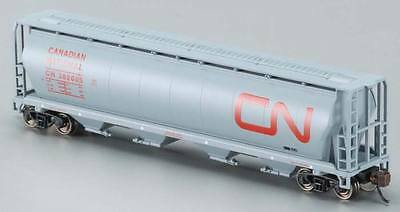 NEW Bachmann 4-Bay Grain Hopper Canadian National N 19163